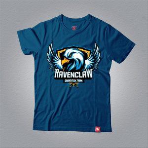 Áo thun Ravenclaw Quidditch Team – Màu nhà