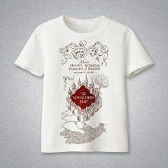 Áo phông Bản đồ Đạo tặc